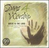 Songs 4 Worship Vol 5 Great