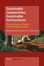 Sustainable Communities, Sustainable Environments