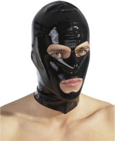 The Latex Collection - Masker