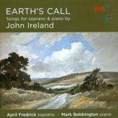 Earth'S Call - Songs For Soprano & Piano By John I