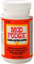 Modpodge glans 236ml
