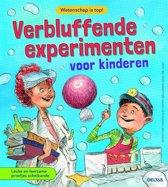 Verbluffende experimenten voor kinderen