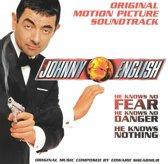 Johnny English - Original SoundTrack