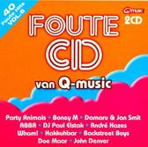 Various Artists - Foute Cd 6