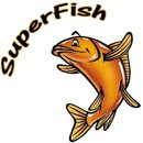 SuperFish Ornamenten met Gratis verzending via Select