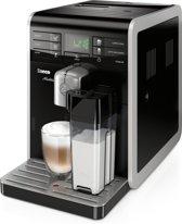 Saeco Moltio HD8769/01 - Volautomaat espressomachine - Zwart