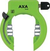 AXA Solid Spatbord - Ringslot - ART2 - Groen