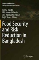 Food Security and Risk Reduction in Bangladesh