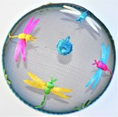 HKS Vliegenkap Libellen 30.5 cm