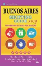 Buenos Aires Shopping Guide 2019