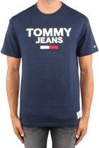 Tommy Hilfiger TJM Novelty Corp Logo Tee
