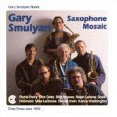 Saxophone Mosaic