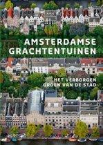 Amsterdamse grachtentuinen