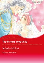 The Prince's Love-Child (Mills & Boon Comics)