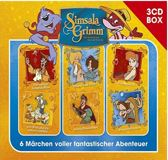 Simsalagrimm Box Vol.2