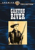 Canyon River (1956) (dvd)