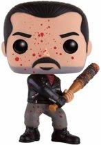 Funko Pop! Negan Bloody #390 Limited Editie The Walking Dead ! - Verzamelfiguur