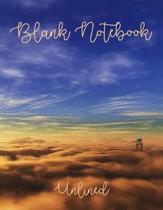 Blank Notebook Unlined