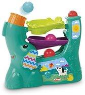 Ballenbaan Playskool groen