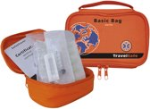 Travelsafe Basic Bag Sterile  -  EHBO kit