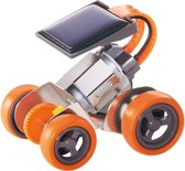 POWERplus - Educatief Speelgoed - Solar Eco Speelgoed Auto - Roadrunner