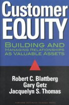 Customer Equity
