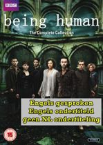 Being Human - Series 1-5 (Import)