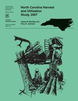 North Carolina Harvest and Utilization Study, 2007