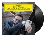 Chopin Evocations (Deluxe) (LP)