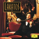 Lakatos - Roby Lakatos and his ensemble play...