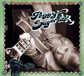 Rockabilly Music.. -Digi-