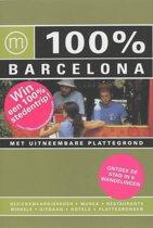100% Barcelona / druk Heruitgave