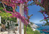 Komar Amalfi Fotobehang 368x254cm