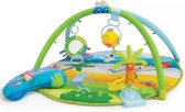 TafToys Tummy Time Clip Gym - Babygym