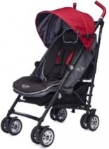 MINI by Easywalker - Buggy - Union Red