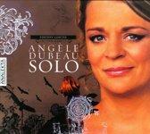 Angele Dubeau - Solo