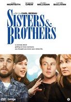 Sisters en Brothers (dvd)