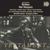 War Requiem Op.66
