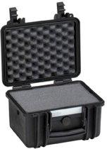 Explorer Cases 2717 Koffer Zwart Foam 305x270x194