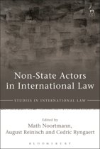 Non-State Actors in International Law