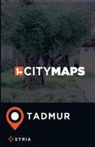 City Maps Tadmur Syria