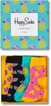 Happy Socks Kids 4-Pack Fruit Giftbox 0-12 maanden