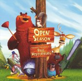Open Season: Featuring The Songs Of