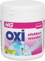 HG Oxi Vlekkenwonder - Vlekverwijderaar