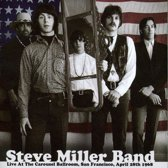Live at the Carousel Ballroom, San Francisco, April 28th 1968