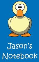 Jason's Notebook