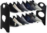 Brauch Schoenenrek - 6 Paar schoenen