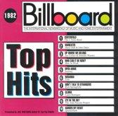 Billboard Top Hits 1982