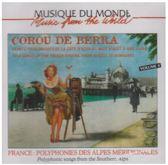 France: Chants Folkloriques De La C
