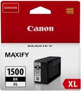 Canon PGI-1500XL - Inktcartridge / Zwart